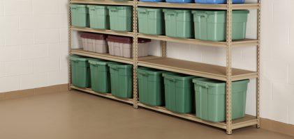Co można przechowywać w skrzynkach plastikowych?
