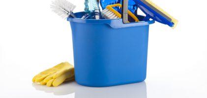 Co można przechowywać w opakowaniach plastikowych typu wiaderka?